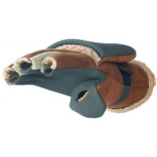 Šiltos  pirštinės Norfin winter gloves